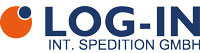 Log-in Int. Spedition GmbH - Sicherheitstransporte, Expresstransporte, moderner Fuhrpark